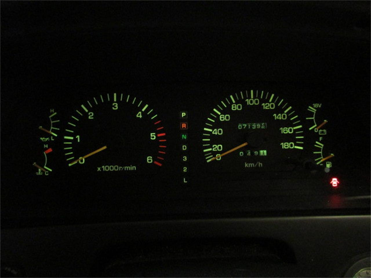 Large Picture of '90 Toyota Land Cruiser FJ located in Christiansburg Virginia - $11,993.00 - LI35
