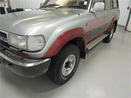 Picture of '90 Toyota Land Cruiser FJ - $11,993.00 - LI35