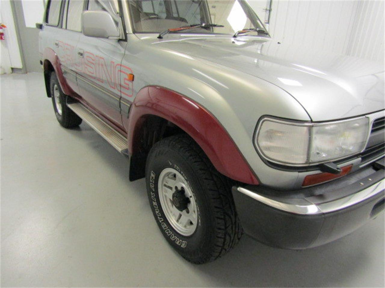 Large Picture of '90 Toyota Land Cruiser FJ - $11,993.00 Offered by Duncan Imports & Classic Cars - LI35