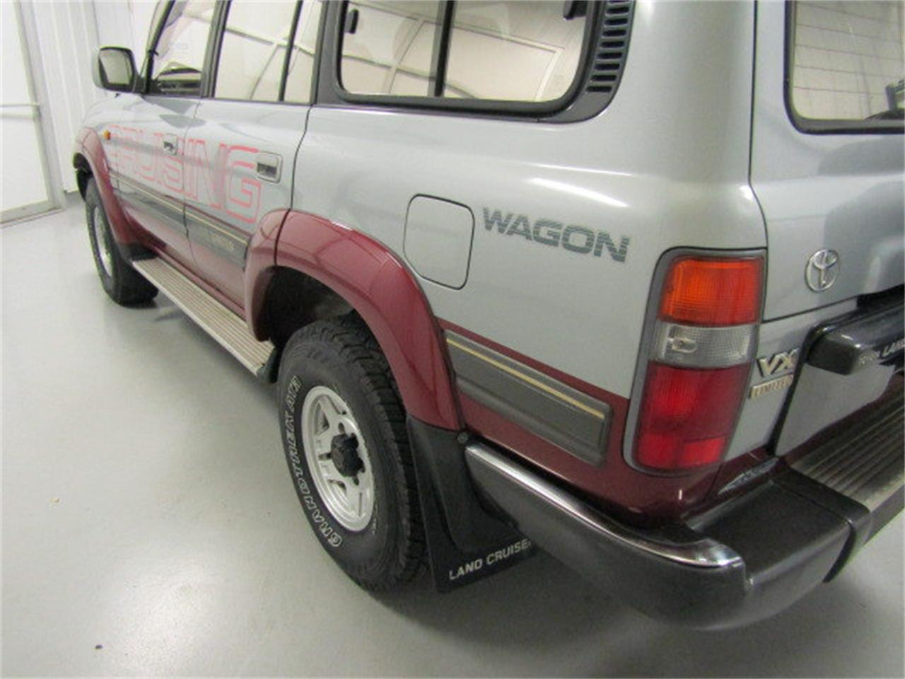 Large Picture of 1990 Land Cruiser FJ - $11,993.00 Offered by Duncan Imports & Classic Cars - LI35