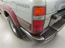 Picture of 1990 Toyota Land Cruiser FJ located in Virginia Offered by Duncan Imports & Classic Cars - LI35