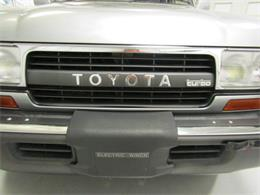 Picture of 1990 Toyota Land Cruiser FJ located in Christiansburg Virginia Offered by Duncan Imports & Classic Cars - LI35