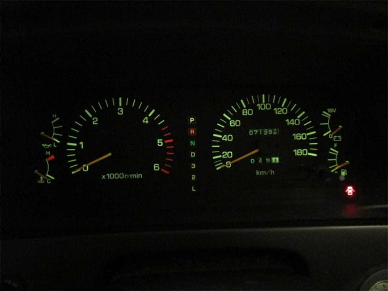 Large Picture of '90 Land Cruiser FJ located in Virginia - $11,993.00 - LI35