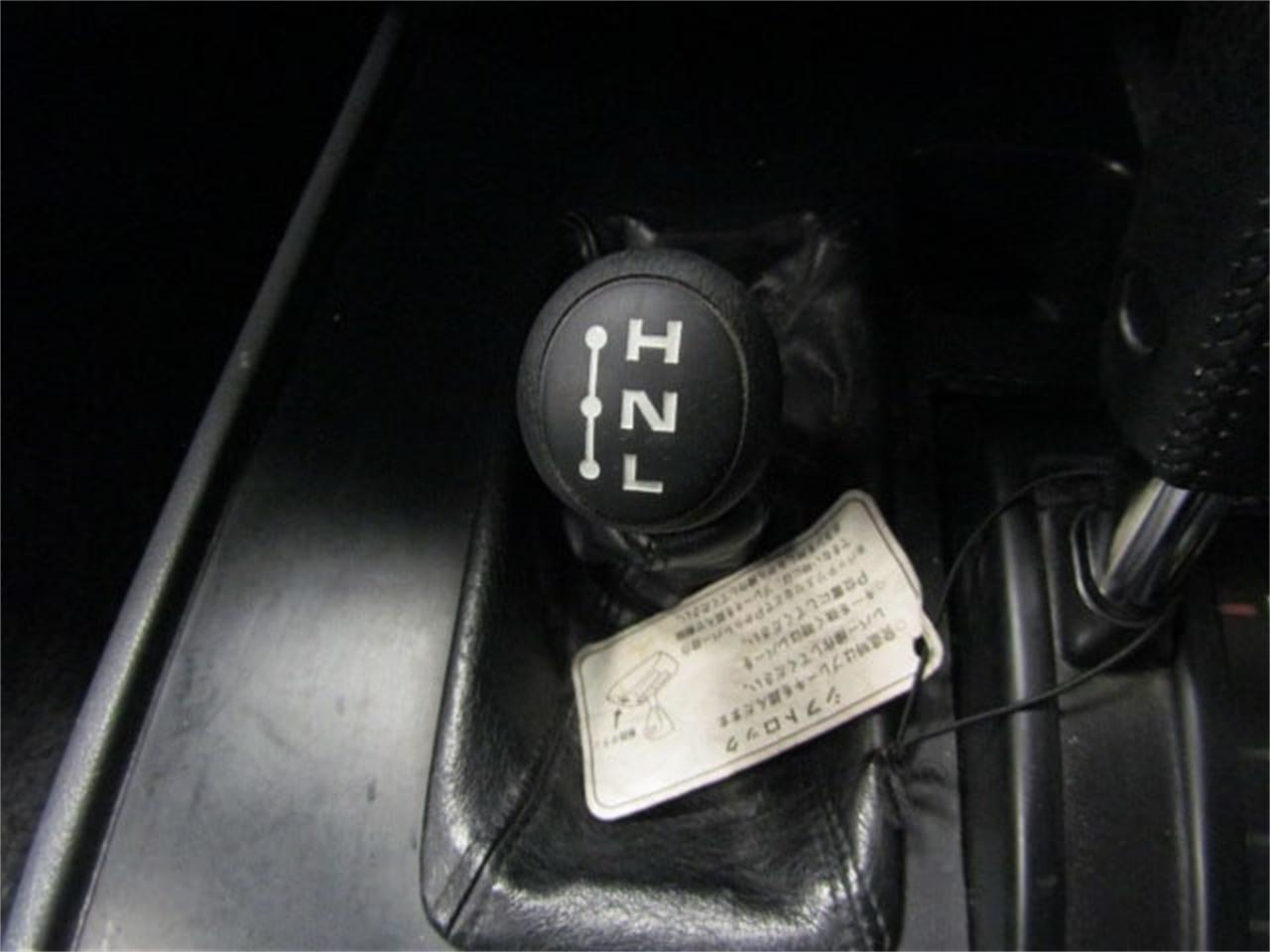Large Picture of 1990 Land Cruiser FJ located in Virginia - $11,993.00 - LI35
