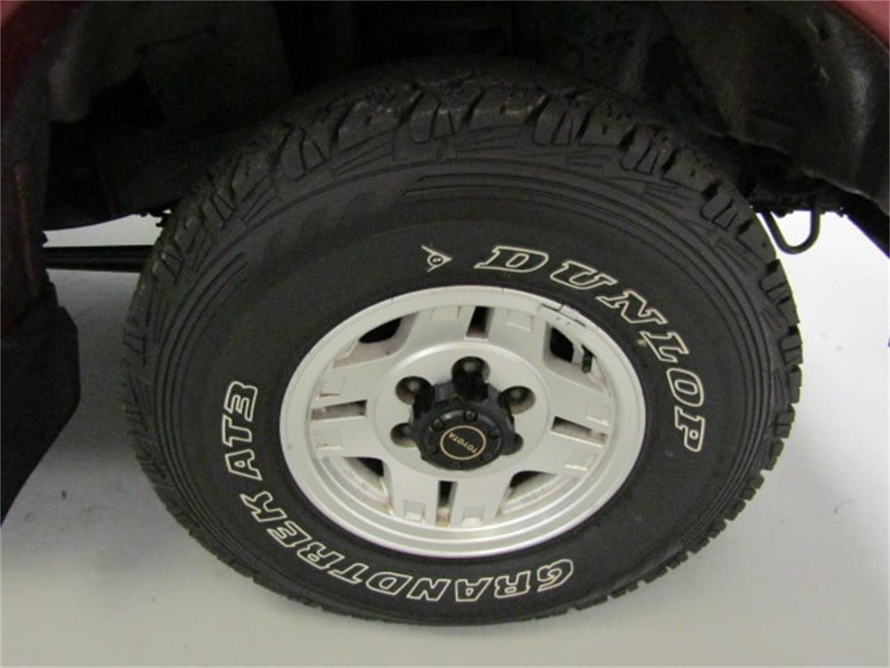 Large Picture of 1990 Toyota Land Cruiser FJ - $11,993.00 - LI35