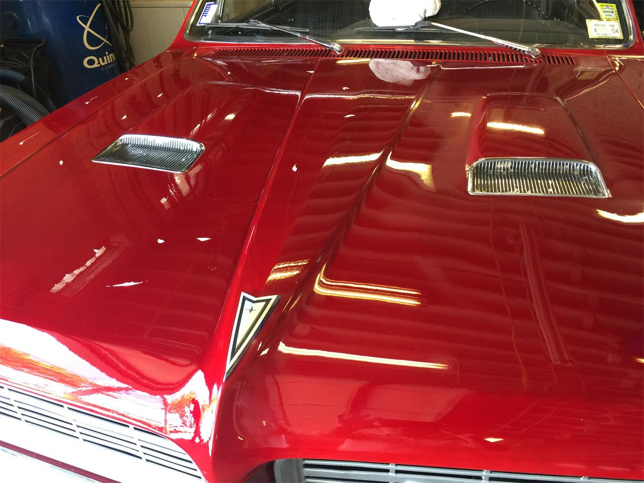 Large Picture of Classic 1964 GTO Offered by a Private Seller - LI37