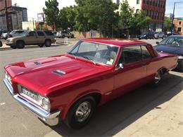 Picture of Classic '64 GTO Offered by a Private Seller - LI37
