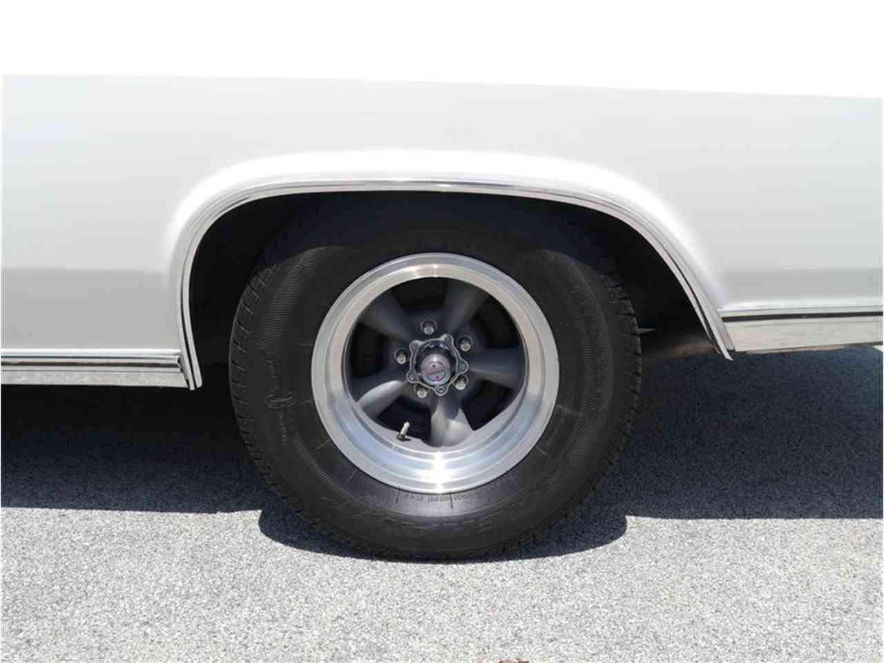 Large Picture of '65 Impala - LI3P