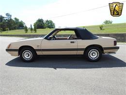 Picture of '84 Mustang - LI4C