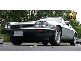 Picture of 1982 XJ located in West Deptford New Jersey - $10,995.00 Offered by Gateway Classic Cars - Philadelphia - LI4S