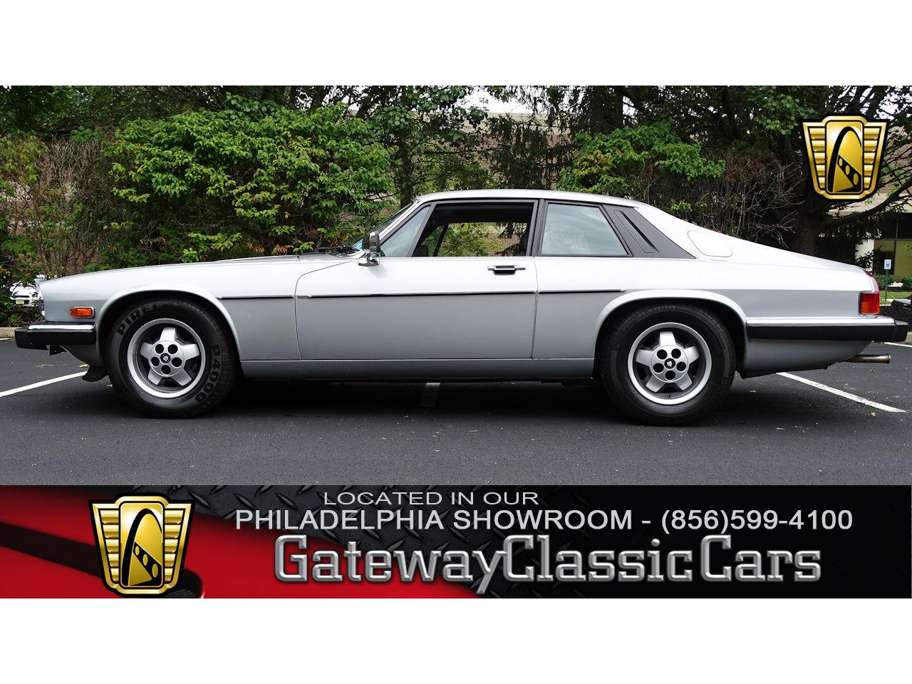 Large Picture of 1982 XJ - $10,995.00 Offered by Gateway Classic Cars - Philadelphia - LI4S