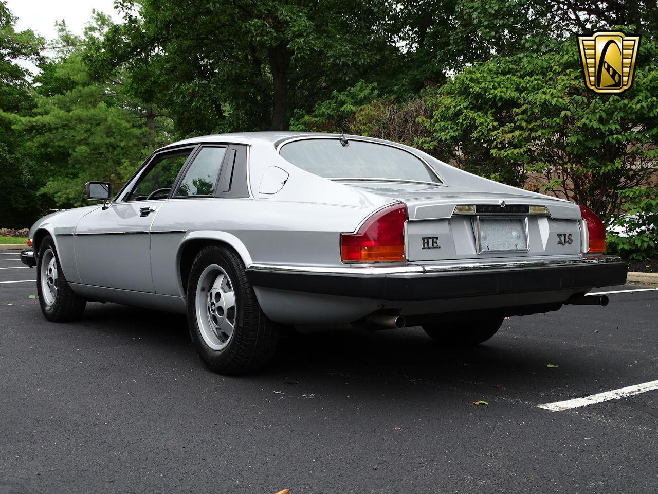 Large Picture of '82 Jaguar XJ - $10,995.00 - LI4S
