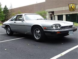 Picture of 1982 Jaguar XJ located in West Deptford New Jersey - $10,995.00 - LI4S