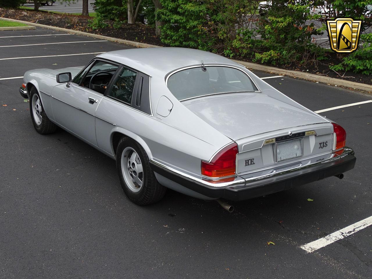 Large Picture of '82 Jaguar XJ Offered by Gateway Classic Cars - Philadelphia - LI4S