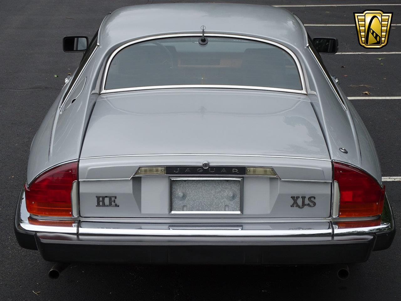 Large Picture of '82 Jaguar XJ located in West Deptford New Jersey - $10,995.00 Offered by Gateway Classic Cars - Philadelphia - LI4S