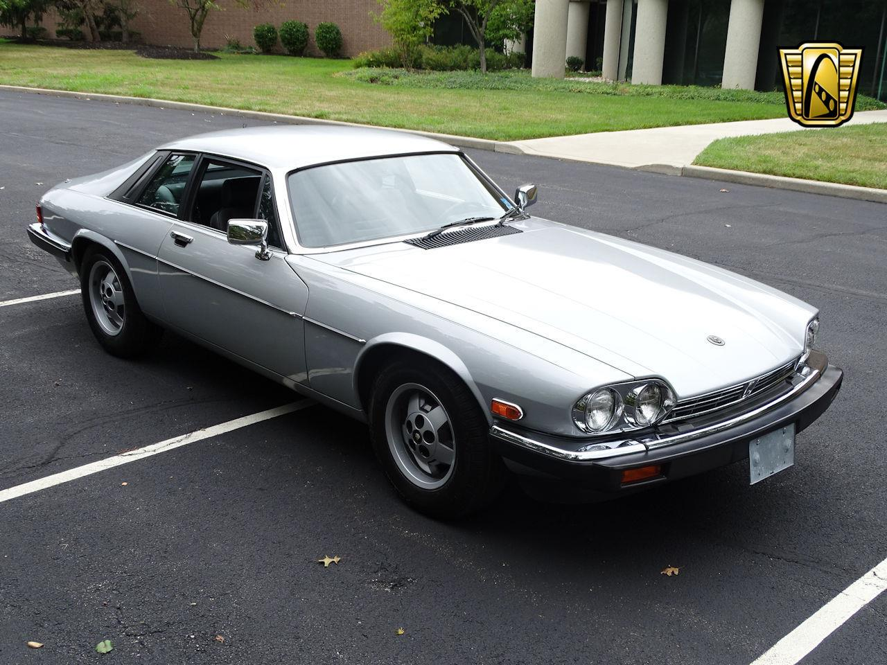 Large Picture of 1982 XJ located in West Deptford New Jersey Offered by Gateway Classic Cars - Philadelphia - LI4S