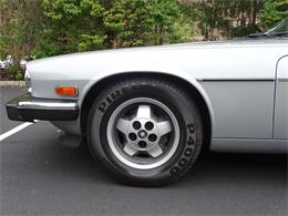 Picture of 1982 Jaguar XJ located in New Jersey - $10,995.00 Offered by Gateway Classic Cars - Philadelphia - LI4S