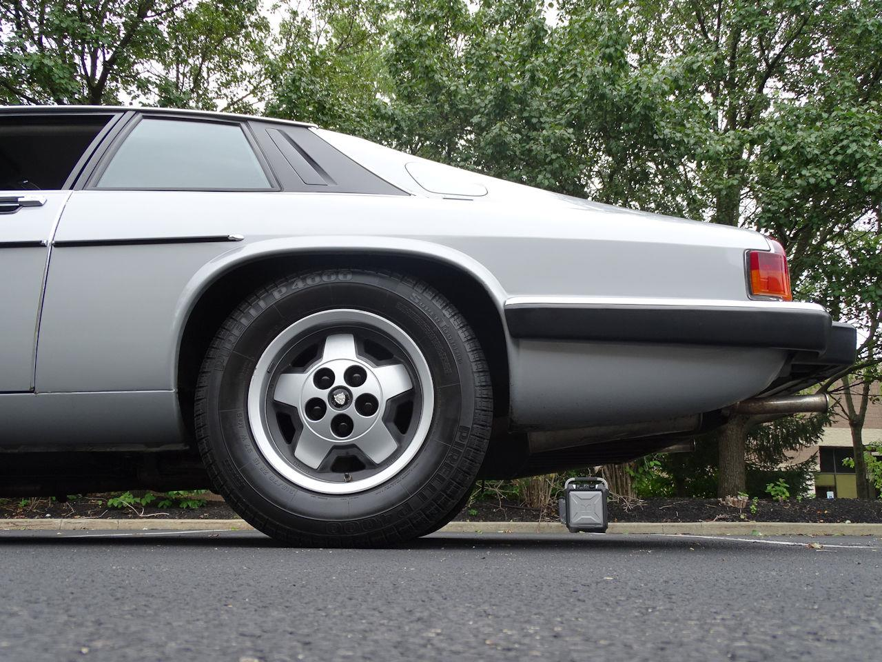 Large Picture of 1982 Jaguar XJ - $10,995.00 Offered by Gateway Classic Cars - Philadelphia - LI4S