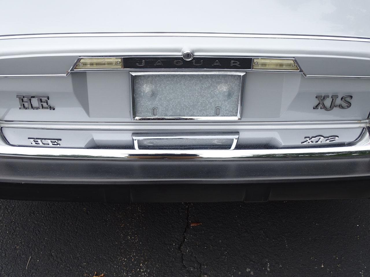 Large Picture of 1982 Jaguar XJ located in New Jersey - LI4S