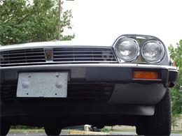Picture of '82 Jaguar XJ located in New Jersey - $10,995.00 Offered by Gateway Classic Cars - Philadelphia - LI4S