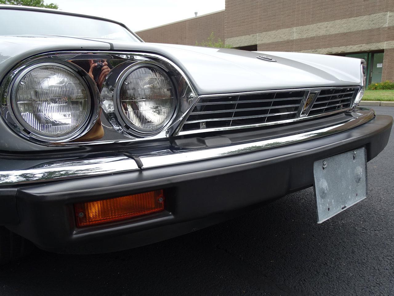 Large Picture of '82 Jaguar XJ - $10,995.00 Offered by Gateway Classic Cars - Philadelphia - LI4S