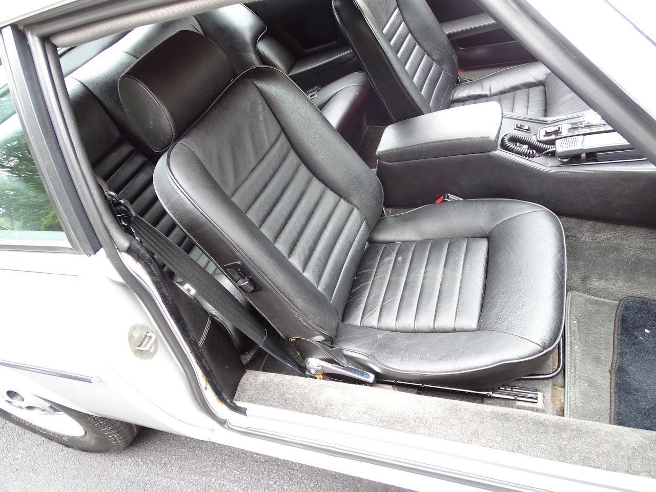 Large Picture of '82 Jaguar XJ - LI4S