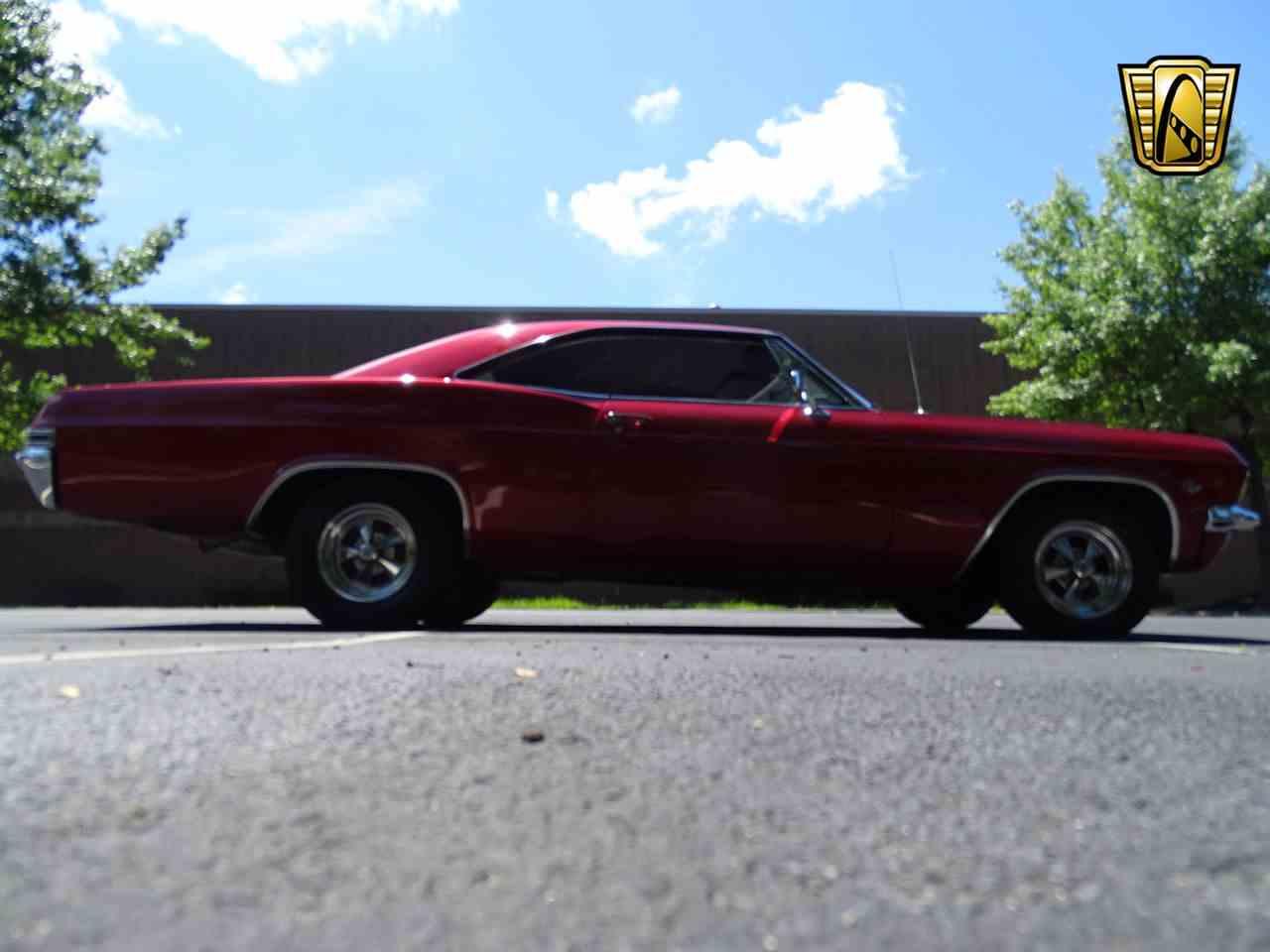 Large Picture of '65 Impala - LI4U