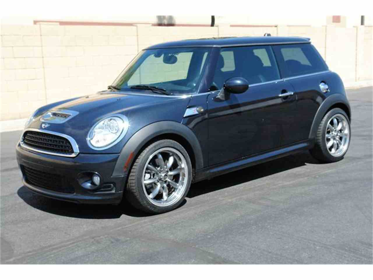 Large Picture of '08 Cooper - LI4X