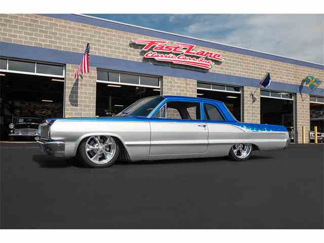 Picture of 1964 Chevrolet Biscayne located in Missouri - LI50