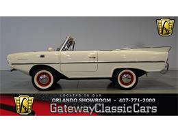 Picture of 1967 Amphicar 770 located in Lake Mary Florida - $59,000.00 Offered by Gateway Classic Cars - Orlando - LI53