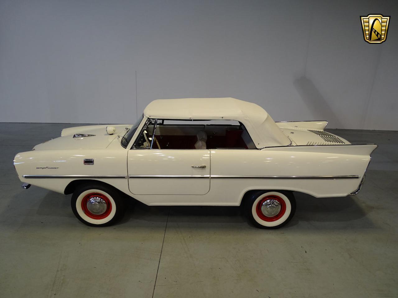 Large Picture of 1967 Amphicar 770 - $59,000.00 - LI53