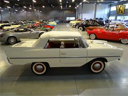Picture of Classic 1967 Amphicar 770 - $59,000.00 Offered by Gateway Classic Cars - Orlando - LI53