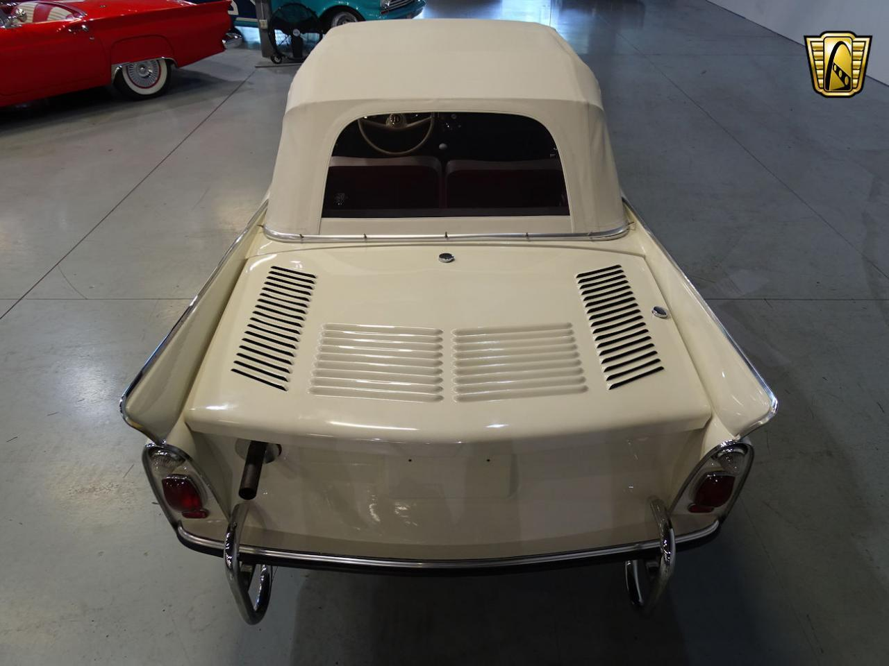 Large Picture of Classic '67 Amphicar 770 located in Florida Offered by Gateway Classic Cars - Orlando - LI53