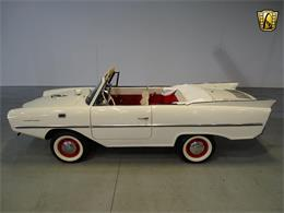 Picture of 1967 Amphicar 770 - $59,000.00 Offered by Gateway Classic Cars - Orlando - LI53