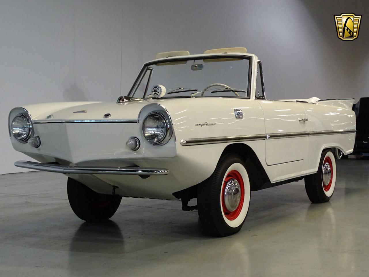 Large Picture of Classic 1967 Amphicar 770 Offered by Gateway Classic Cars - Orlando - LI53