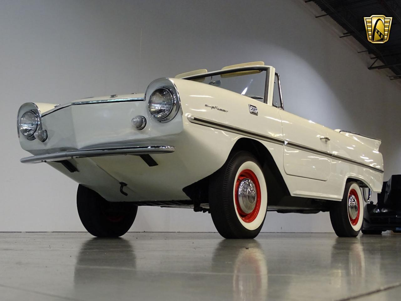 Large Picture of 1967 Amphicar 770 located in Florida - $59,000.00 - LI53