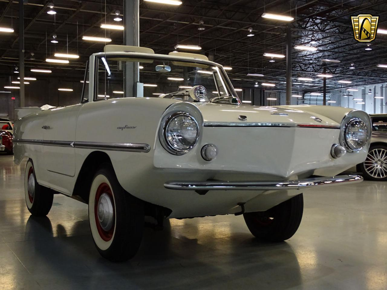 Large Picture of Classic 1967 Amphicar 770 - $59,000.00 Offered by Gateway Classic Cars - Orlando - LI53