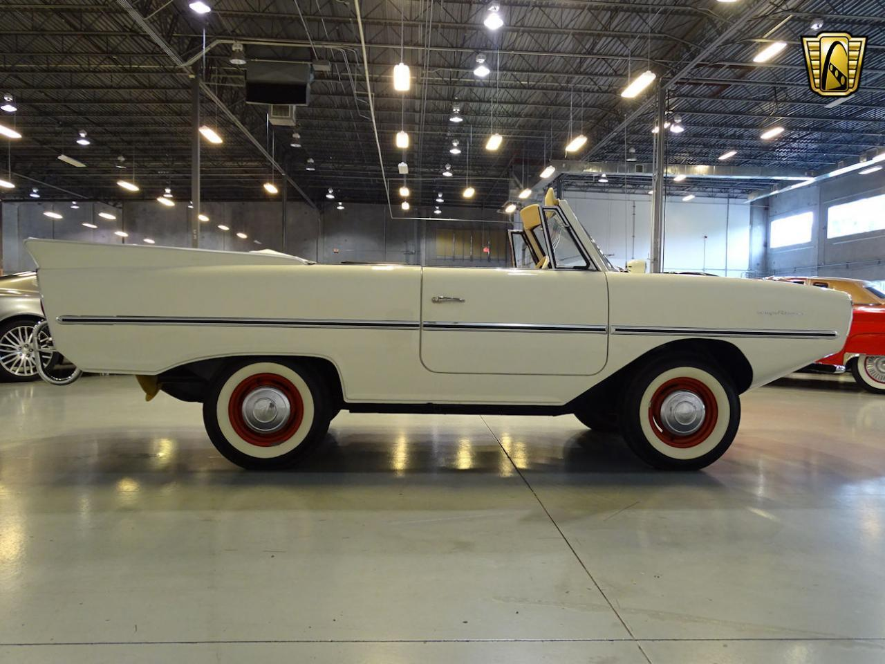 Large Picture of '67 Amphicar 770 located in Florida Offered by Gateway Classic Cars - Orlando - LI53