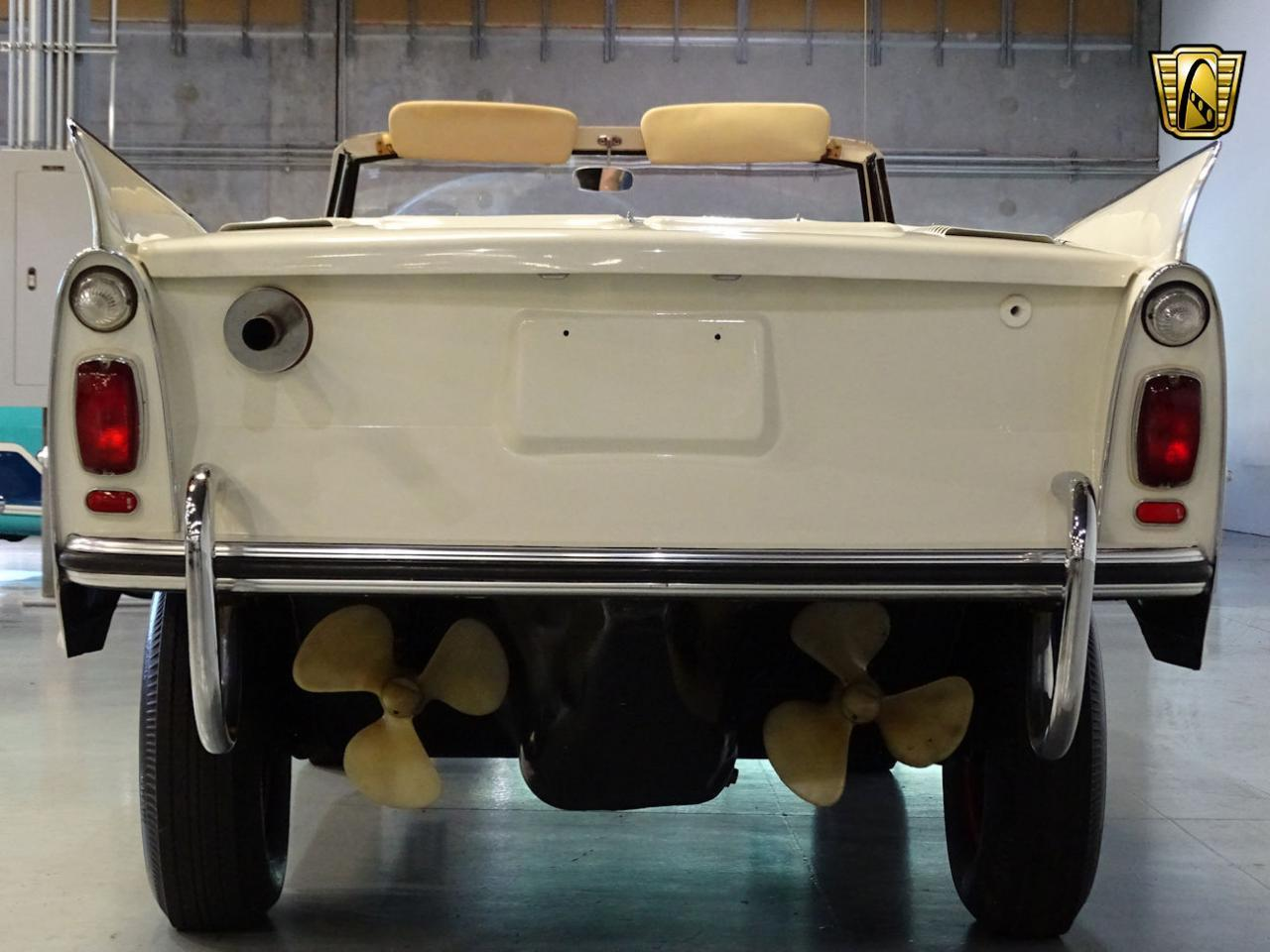 Large Picture of '67 Amphicar 770 located in Florida - $59,000.00 Offered by Gateway Classic Cars - Orlando - LI53
