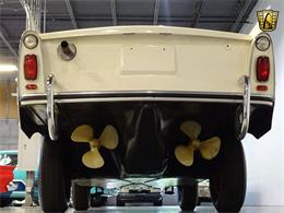 Picture of Classic 1967 Amphicar 770 located in Florida - LI53