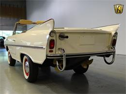 Picture of Classic '67 Amphicar 770 located in Lake Mary Florida - LI53