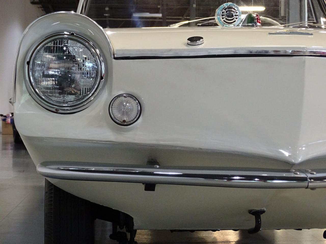 Large Picture of Classic '67 Amphicar 770 Offered by Gateway Classic Cars - Orlando - LI53