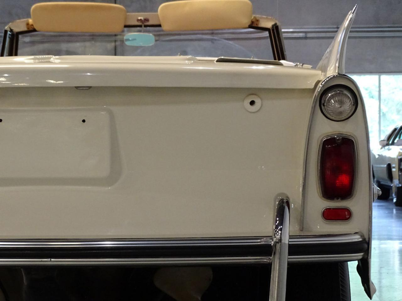 Large Picture of Classic '67 Amphicar 770 located in Florida - LI53