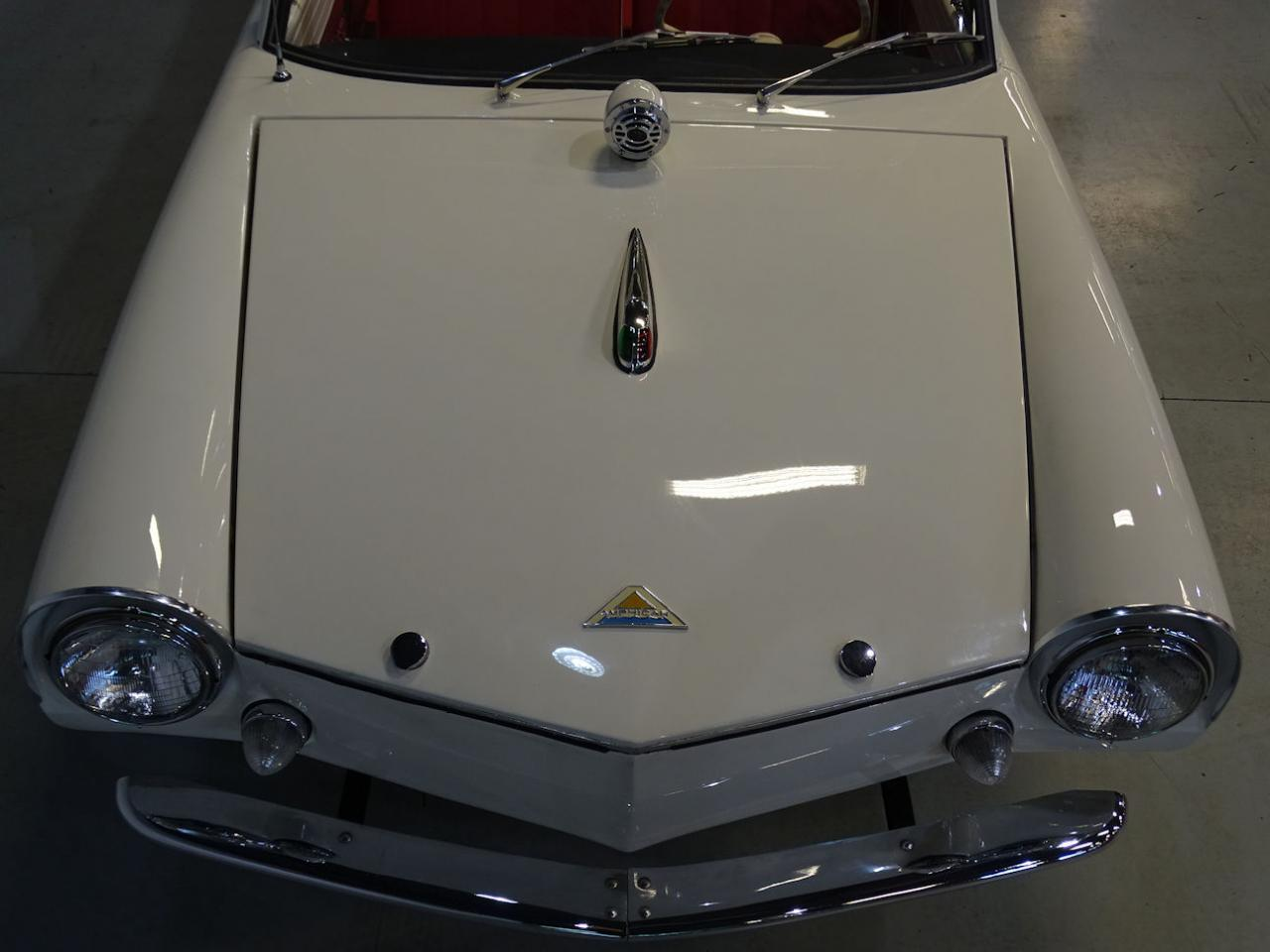 Large Picture of 1967 Amphicar 770 - LI53