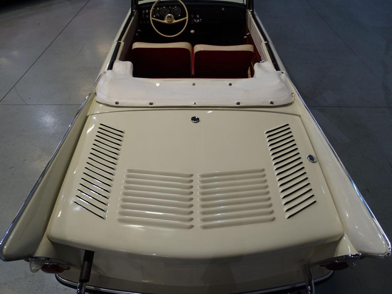 Large Picture of 1967 770 Offered by Gateway Classic Cars - Orlando - LI53