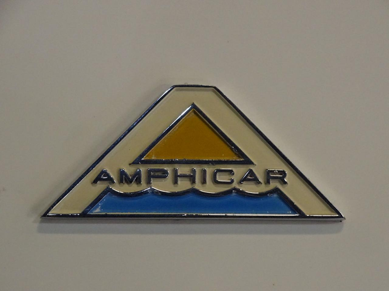 Large Picture of 1967 Amphicar 770 Offered by Gateway Classic Cars - Orlando - LI53