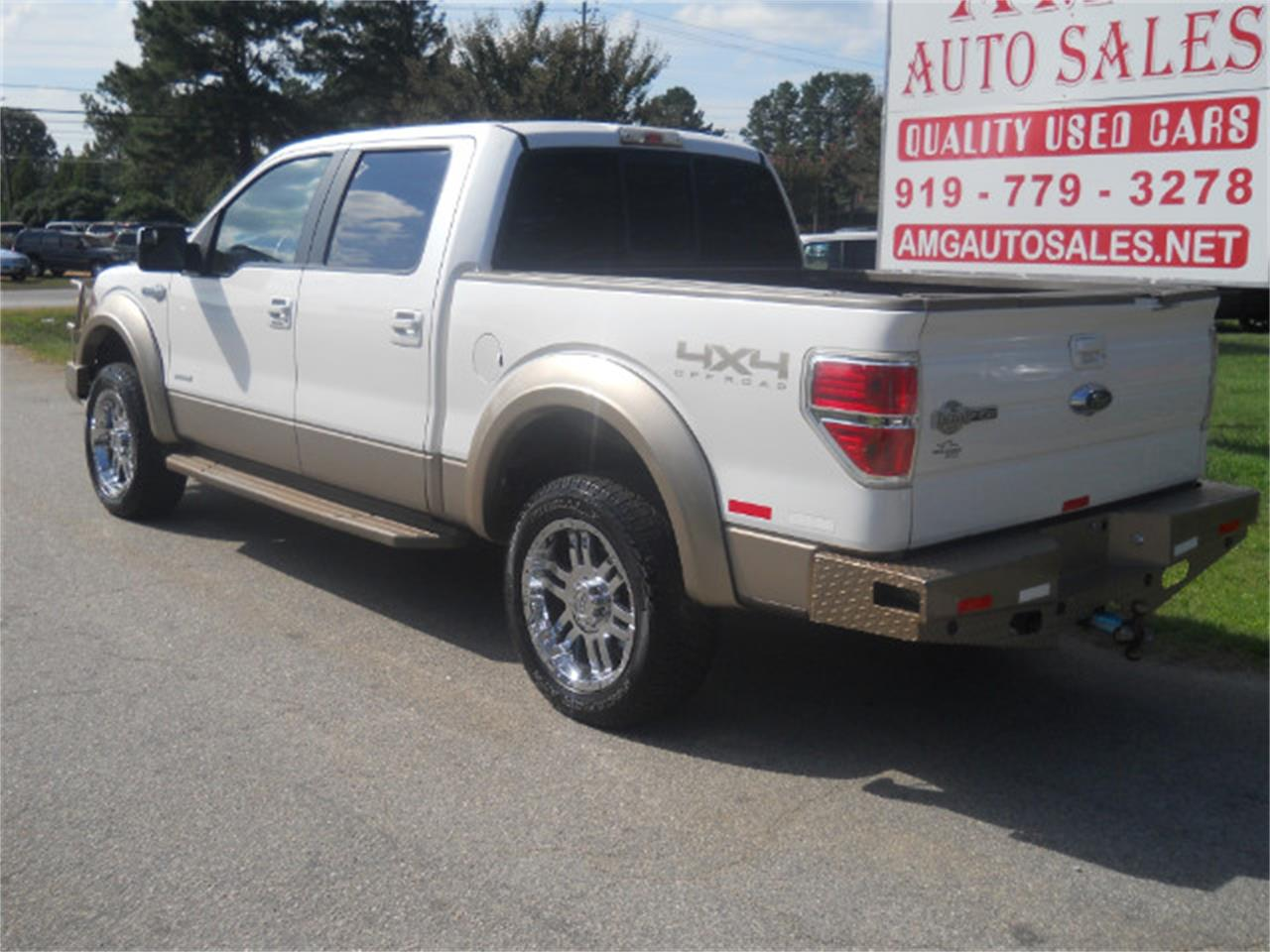 Large Picture of '11 F150 - LI57