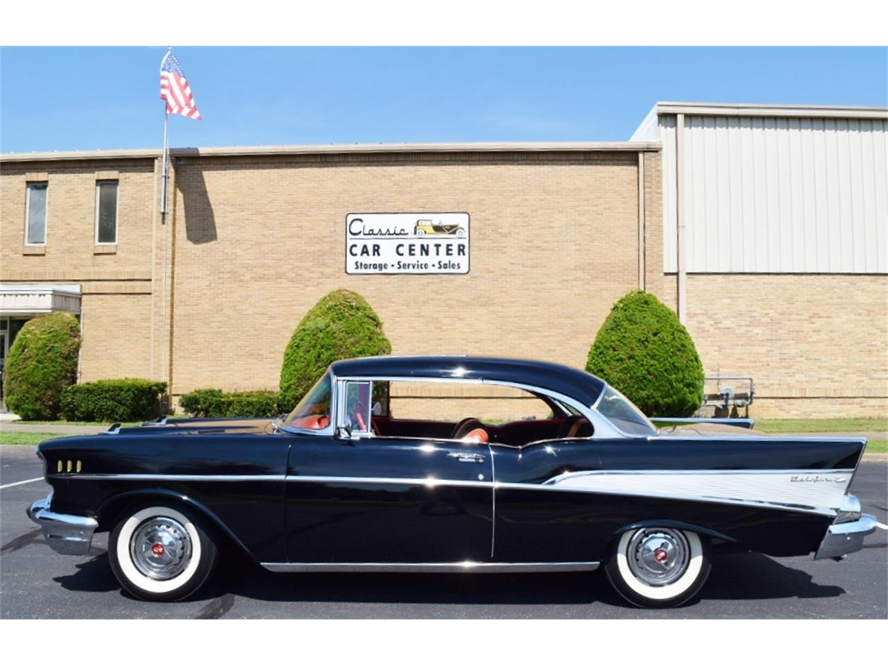 Large Picture of '57 Bel Air - LFMP