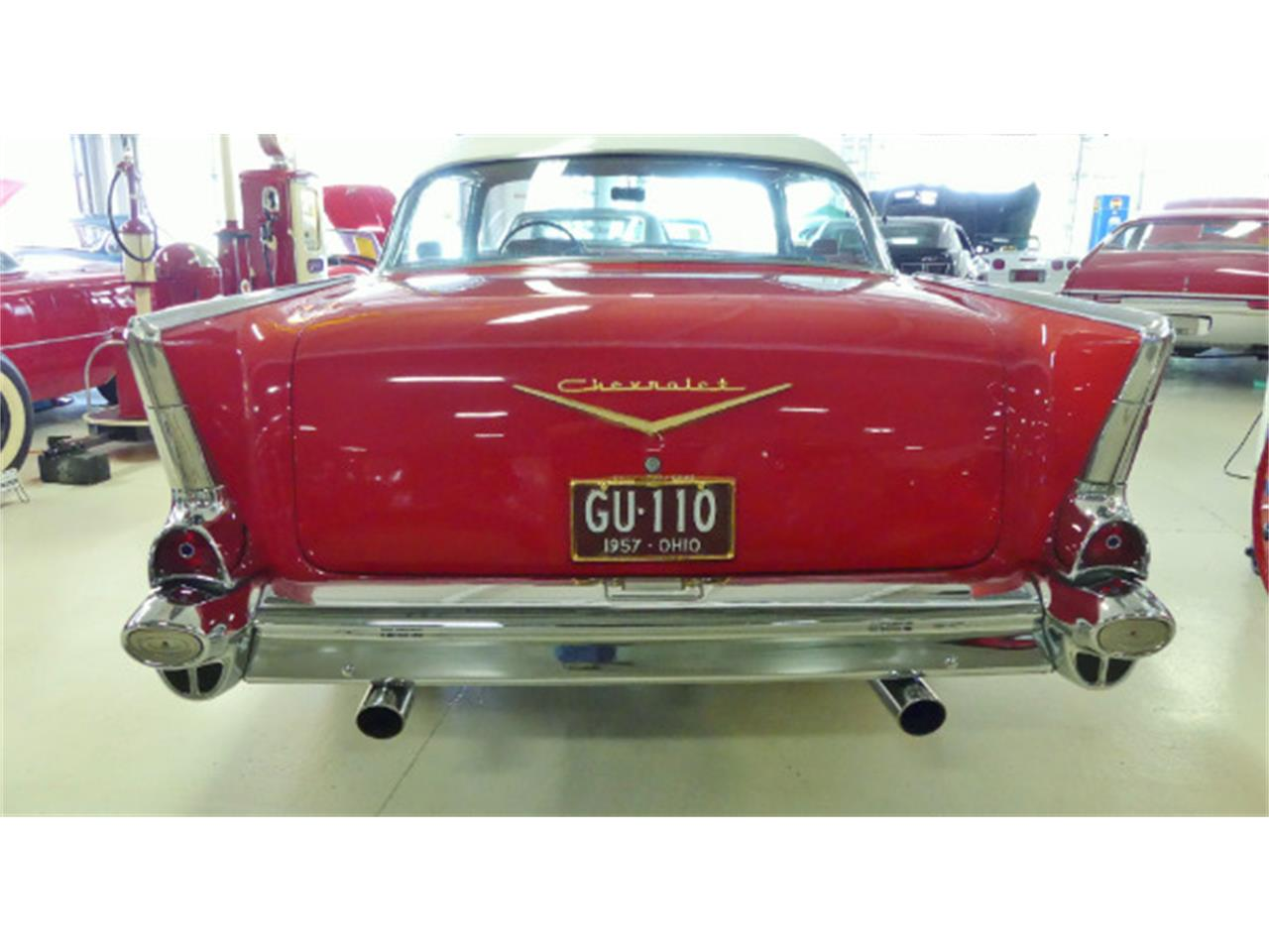 Large Picture of '57 Bel Air - LI5M