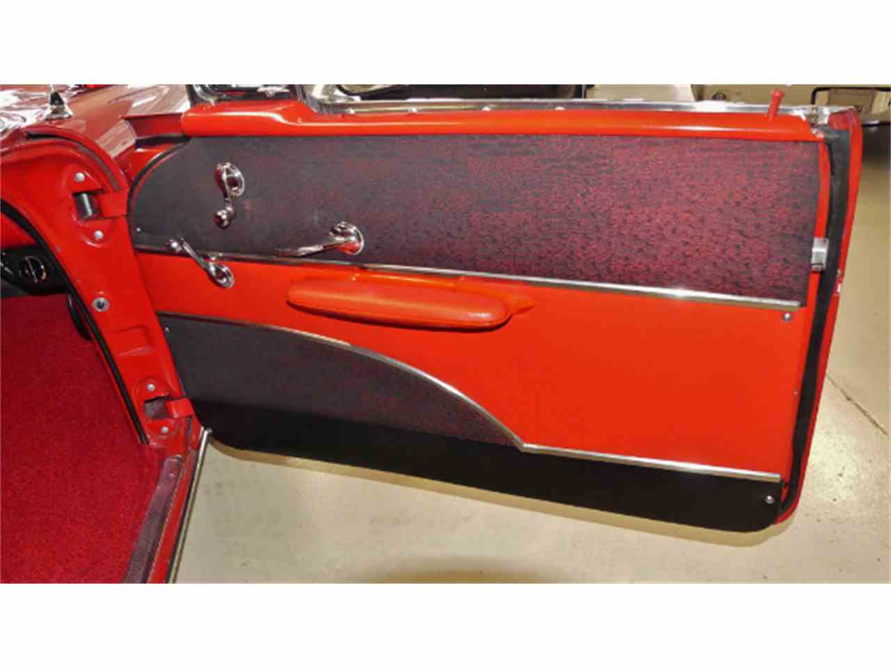 Large Picture of '57 Bel Air - LI5M